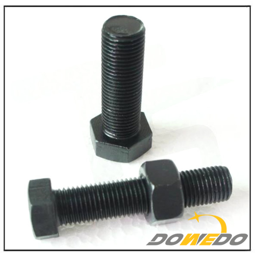 BSW BSF High Strength Hex Head Bolts Nuts