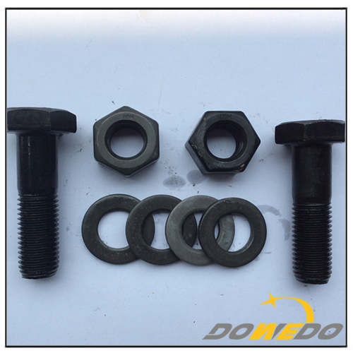 High Strength Bolt Nut Washer