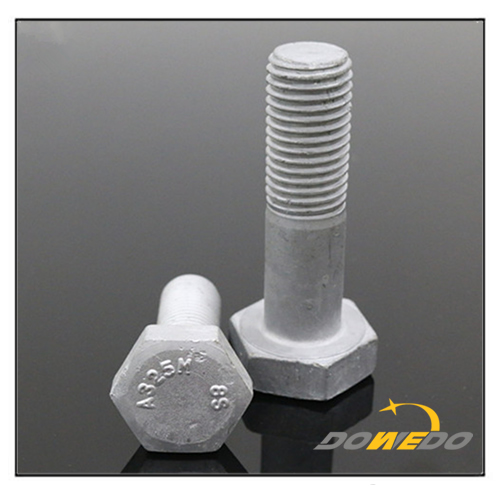 Heavy Hex Bolt A325 Bolt