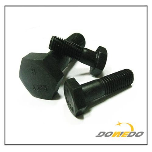 High Stretch Structure Bolt