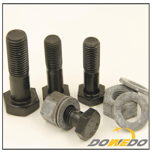 Heavy Hex Bolt A325 A490