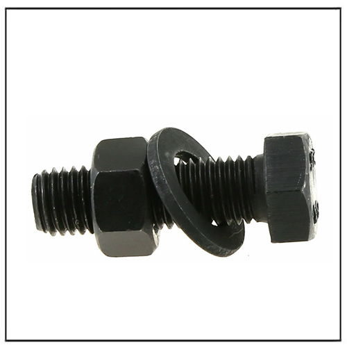 ASTM A490M Bolt Nut Washer